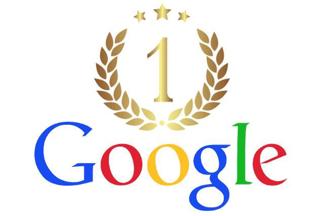 Google első helyre 10 perc alatt
