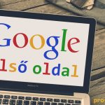 Google első oldalára 2 nap alatt – Esettanulmány