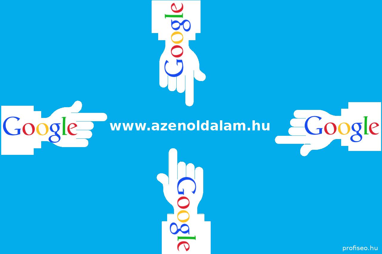 Hogyan lehet a Google keresőbe bekerülni? – 4  gyakorlati lépés