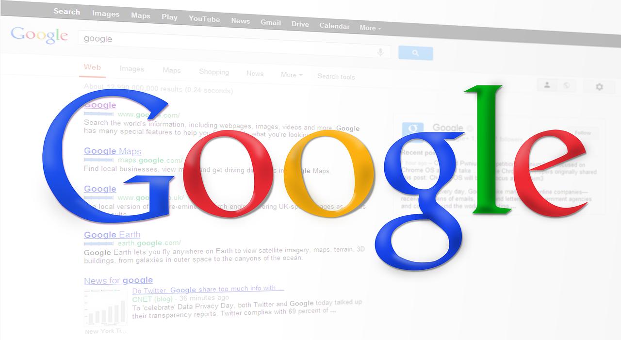 Google találati lista – mi alapján rangsorol a Google?