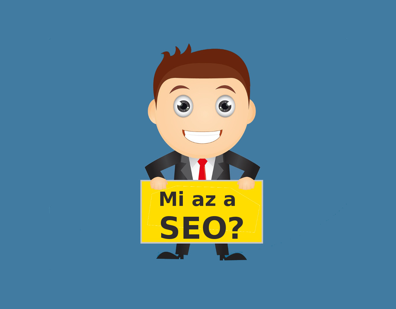 SEO jelentése – amit a SEO-ról tudni érdemes